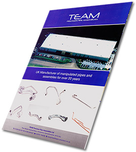 download the TEAM company brochure here